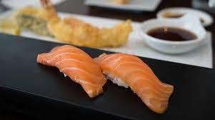 recettes cuisine japonaise recette de sushi saumon cuisine japonaise recettes de saumon