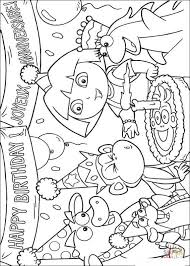 birthday coloring sheets happy birthday coloring page free printable coloring pages