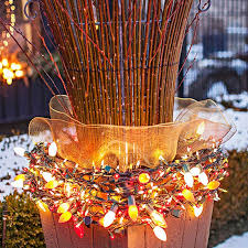 Angel Yard Decoration For Christmas by Garden Christmas Light Decorations Awesome Christmas Light