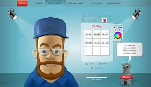 crear imagenes en 3d online gratis editar fotos crear avatar