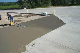 problem clinic why does concrete discolor concrete construction