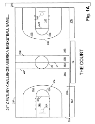 basketball coloring pages court dimensions diagram loversiq