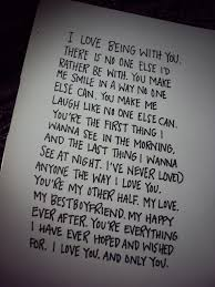Cute Lovely Quotes by Collections Of Hundreds Of Free Cute Love Letter From All Over The