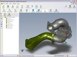 november 2007 the virtual engineer as you can imagine every other cad vendor jumped on the bandwagon and provided their own viewer i recently tested out autodesk s version called
