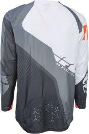 ebay motocross gear 2017 fly racing evolution 2 0 jersey mx atv motocross off road