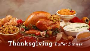 thanksgiving buffet dinner oct 7th fairwinds vancouver island