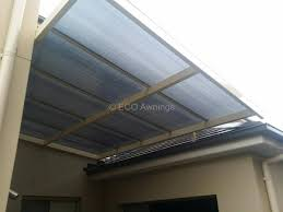Awning Roof Patio Covers Eco Awnings