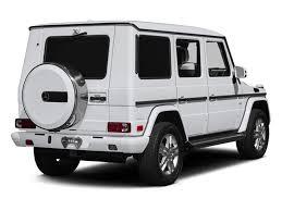 mercedes g wagon 2015 2014 mercedes benz g class price trims options specs photos
