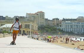 la chambre d amour biarritz electric skateboard travel guide biarritz