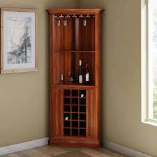 Rustic Bar Cabinet Wine Bar Cabinets Living Concepts