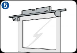 How To Measure A Roller Blind How To Fit A Roller Blind