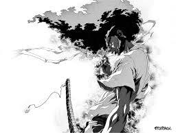 afro samurai 242 best afro samurai ninja artwork images on pinterest afro