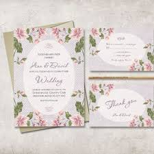 shop lilac wedding invitations on wanelo
