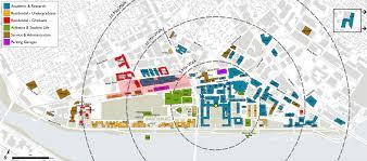 University Of Kentucky Campus Map Lina Kara U0027in Once And Future City