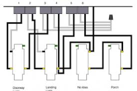 4 gang light switch wiring diagram 4k wallpapers