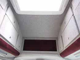 vw t5 murvi mallard 2 berth hi top camper air conditioning full