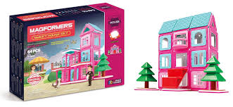 black friday target magformers magformers 64 piece sweet house set only 47 shipped save 53