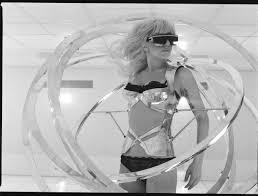 Lady Gaga Bad Romance Lady Gaga Exclusive Official U201cbad Romance U201d Video Stills Stuff