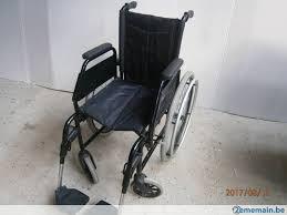 chaise handicap chaise handicap a vendre 50 à la bruyère emines 2ememain be