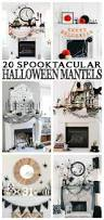 Best 25 Halloween Witch Decorations Ideas On Pinterest Cute Best 25 Halloween Mantel Ideas On Pinterest Spooky Halloween