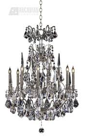 Cyan Design Chandelier Cyan Design 670 8 595 Versailles Antoinette 8 Light Traditional