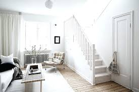 white interior homes all white interior slice of the city house japan by 1 of white