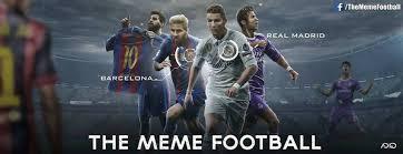 Meme Football - the meme football home facebook