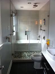 narrow bathroom ideas illustration of efficient bathroom space saving with narrow