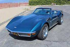 1972 corvette convertible 454 for sale 1972 chevrolet corvette for sale carsforsale com