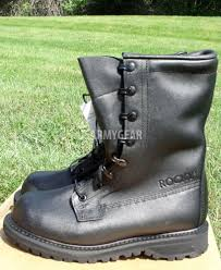 army waterproof boots ebay
