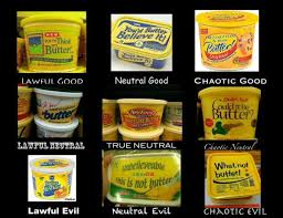 Butter Meme - butter alignment i can t believe it s not butter know your meme