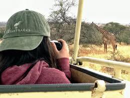 10 camera setup tips for your photo safari
