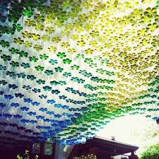 Recycled Garden Decor 40 Diy Decorating Ideas With Recycled Plastic Bottles