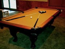 Smart Pool Table Lake Harmony U0027s