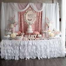 pink baby shower pink party ideas for a baby shower catch my party