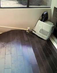 buckled hardwood floors analysis why fixes