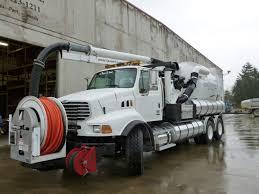 sold u2013 2005 vactor 2100 hydro excavator pumper truck