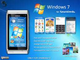 download themes for nokia e6 belle windows 7 theme for symbian 3 download n8 c7 c6 01 e7 e6 x7