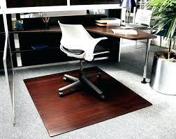 desk rug office chair rug saver desk desk chair floor protector roll up