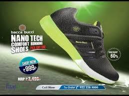 Comfort Running Shoes Bacca Bucci Nano Tech Comfort Running Shoes Pick Any 1 Youtube