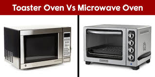 Oven Toaster Uses Toaster Oven Vs Microwave Oven Cookingdetective Com