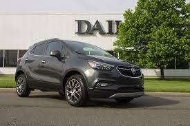 Encore Interior Ratings And Review 2017 Buick Encore Ny Daily News