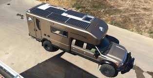 ford earthroamer off grid travel u2014 setting up a solar system hackaday