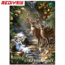 Whitetail Deer Home Decor by Compare Prices On Deer Creek Online Shopping Buy Low Price Deer