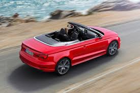 audi cabriolet convertible 2017 audi a3 convertible pricing for sale edmunds
