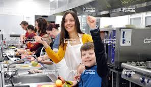 cours de cuisine moselle edition de thionville hayange à ottange le bonheur est dans l