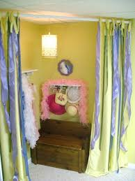 how to design a dress up area in a kid u0027s room hgtv