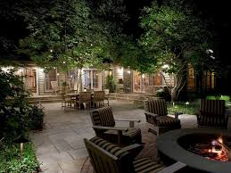 Cheap Landscape Lighting Cool Backyard Landscape Lighting Ideas 1024x769 For Neriumgb