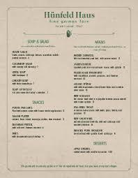 german cuisine menu german menus german food menus german restaurant menu templates