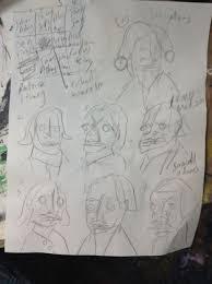 art studio artist u0027s home and sketches of washington dc painter